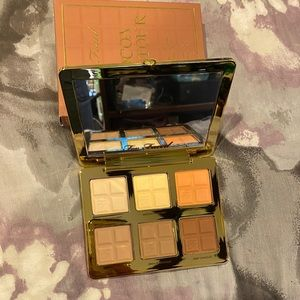 Too Faced cocoa Palette